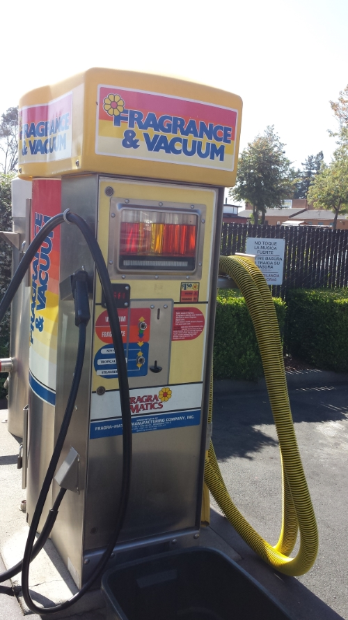 Interior Car Cleaning Stations Fragrance Vacuum Avenue Car Wash